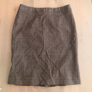 The Limited Dress Skirt, 6
